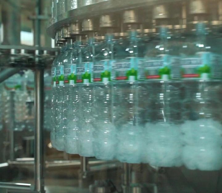 Автоматы розлива воды Вендинг автоматы продажи питьевой